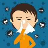 yogahack bij verkoudheid
